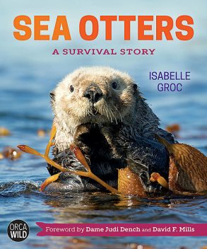 Sea Otters, Isabelle Groc