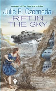 Rift in the Sky, Julie E. Czerneda
