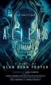 Aliens: The Official Movie Novelization, Alan Dean Foster