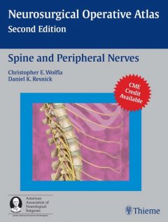 Spine and Peripheral Nerves, Christopher E.Wolfla, Daniel K.Resnick