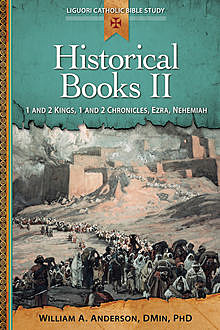 Historical Books I, DMin, William A.Anderson