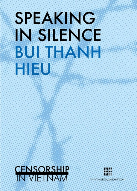 Speaking in silence, Bui Thanh Hieu