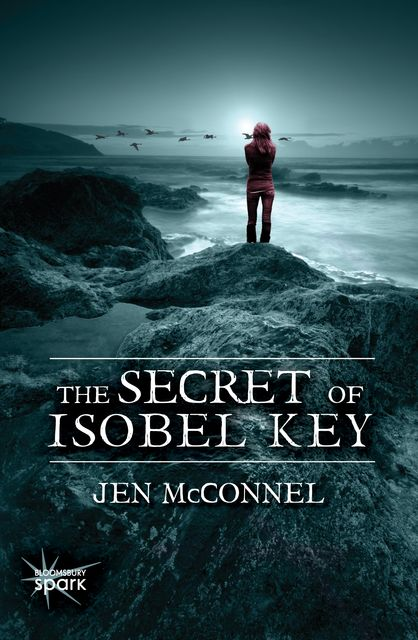 The Secret of Isobel Key, Jen McConnel