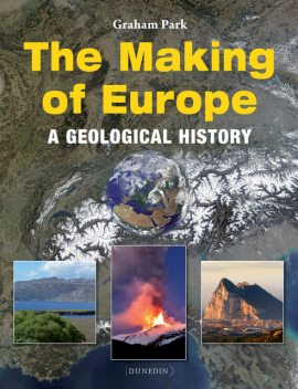 The Making of Europe, Graham Park