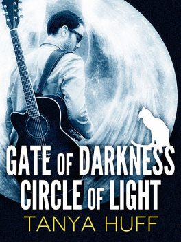 Gate of Darkness, Circle of Light, Tanya Huff