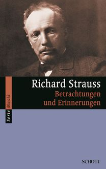 Richard Strauss, Richard Strauß