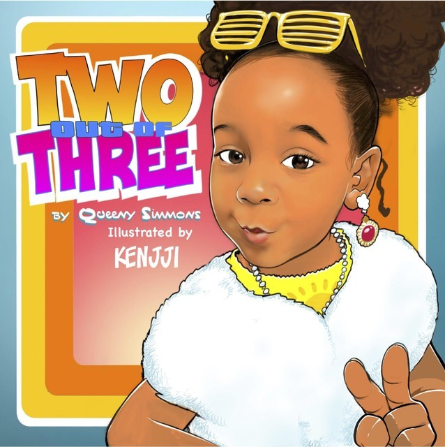 Two Out of Three, Queeny Simmons