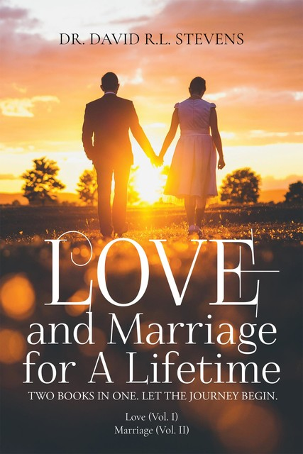 Love and Marriage for a Lifetime, David Stevens
