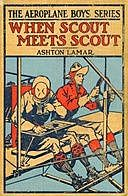 When Scout Meets Scout or, The Aeroplane Spy, H.L.Sayler