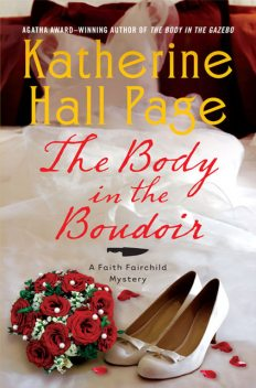 The Body in the Boudoir, Katherine Hall Page