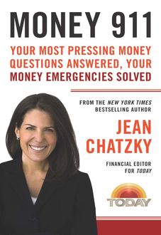 Money 911, Jean Chatzky