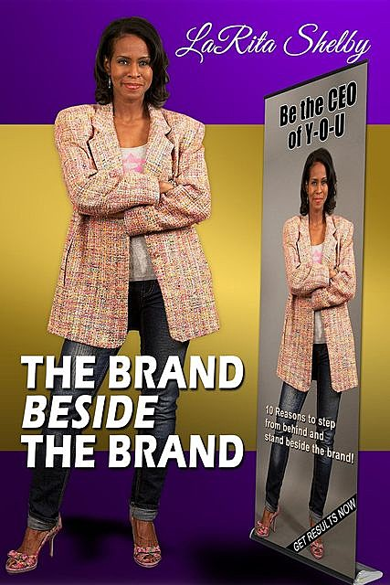 The Brand Beside The Brand eBook, LaRita Shelby