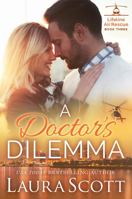 A Doctor's Dilemma, Laura Scott