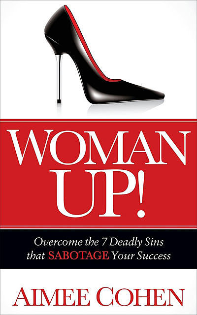 Woman Up, Aimee Cohen