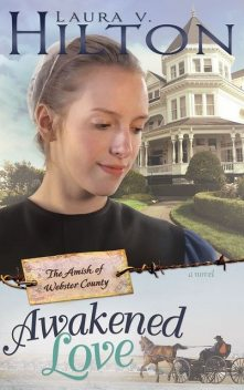 Awakened Love, Laura Hilton