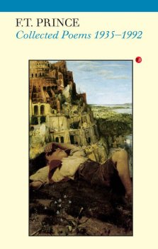 Collected Poems 1935–1992, F.T.Prince