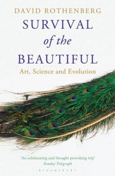 Survival of the Beautiful, David Rothenberg