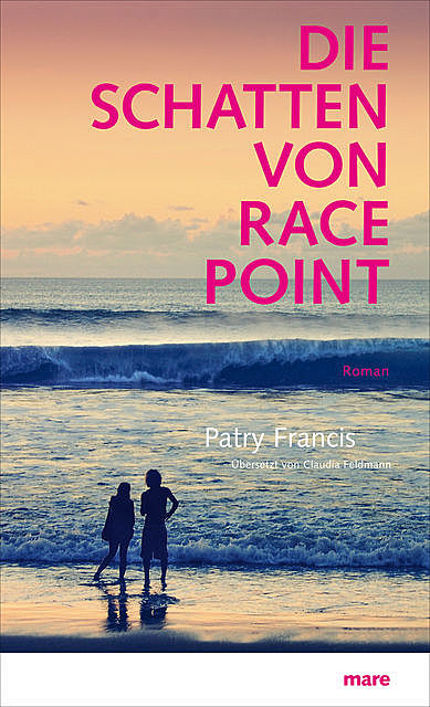 Die Schatten von Race Point, Patry Francis