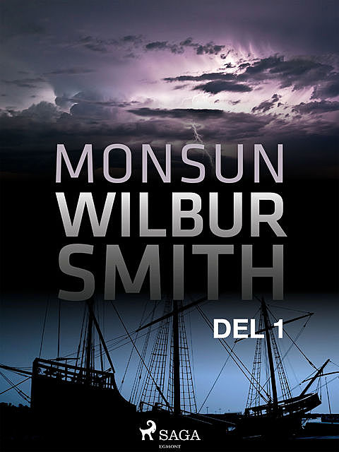 Monsun del 1, Wilbur Smith