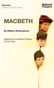 Macbeth (Discover Primary & Early Years), William Shakespeare, Carl, Heap