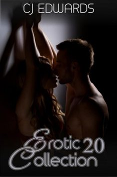 Erotic Collection 20, CJ Edwards