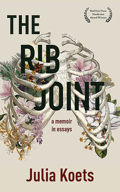 The Rib Joint, Julia Koets