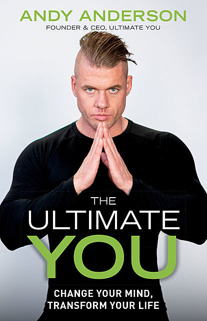 The Ultimate You, Andy Anderson