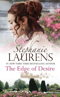The Edge of Desire, Stephanie Laurens