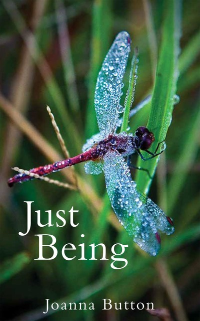 Just Being, Joanna L Button