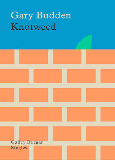 Knotweed, Gary Budden