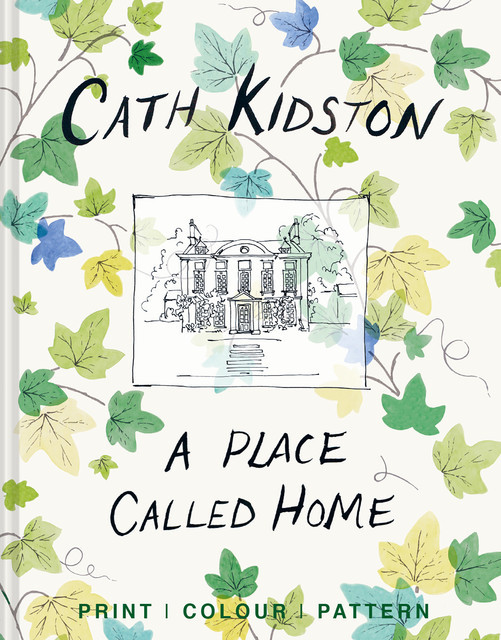 A Place Called Home, Cath Kidston