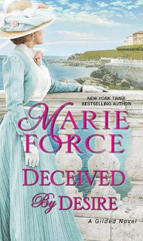 Deceived by Desire, Marie Force