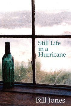 Stil Life in a Hurricane, Bill Jones