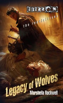 Legacy of the Wolves, Marsheila Rockwell