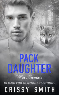 Pack Daughter, Crissy Smith
