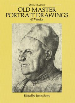 Old Master Portrait Drawings, James Spero