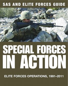 Special Forces in Action, Alexander Stilwell