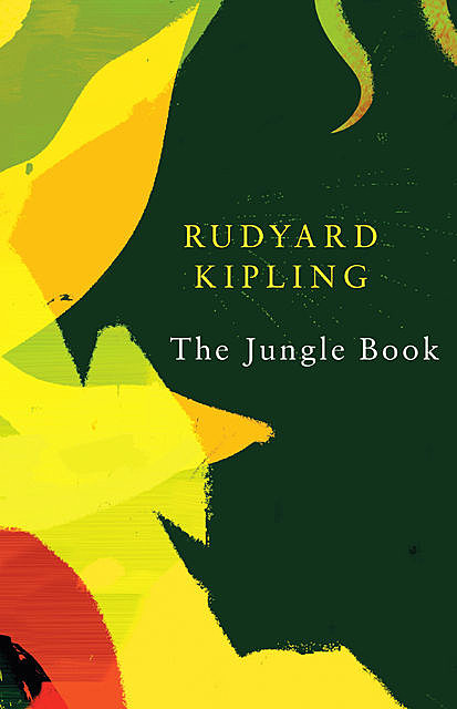 Jungle Book / Книга джунглей, Joseph Rudyard Kipling