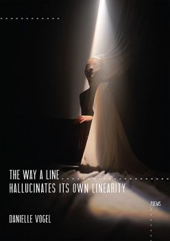 The Way a Line Hallucinates Its Own Linearity, Danielle Vogel
