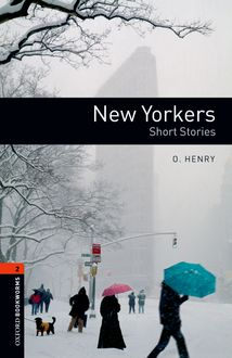 New Yorkers – Short Stories, O.Henry, Diane Mowat