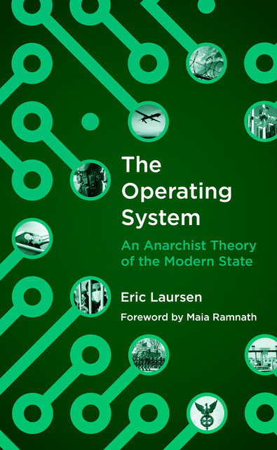 The Operating System, Eric Laursen