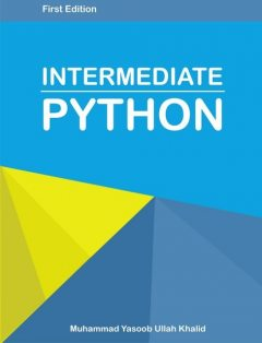Intermediate Python, Pavel Karateev