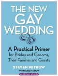 The New Gay Wedding, Steven Petrow