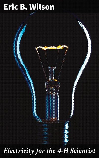 Electricity for the 4-H Scientist, Eric Wilson