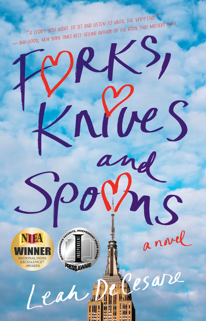 Forks, Knives, and Spoons, Leah DeCesare