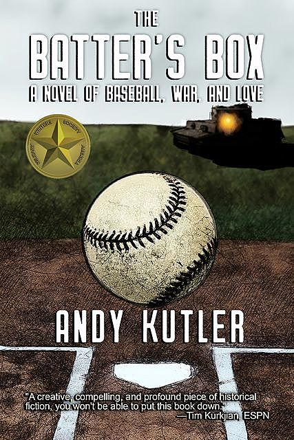 The Batter's Box, Andy Kutler