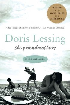 The Grandmothers, Doris Lessing