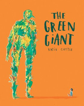 The Green Giant, Katie Cottle
