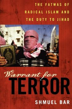 Warrant for Terror, Shmuel Bar