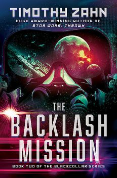 The Backlash Mission, Timothy Zahn